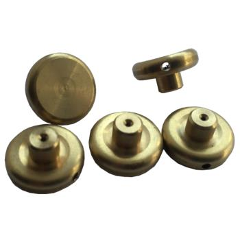 Gicleurs type B (brass pawl / jet for shaft)